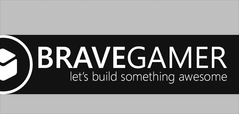 BraveGamer - Let's Build Something